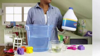 Clorox TV Spot, 'Cold and Flu Season' - Thumbnail 8