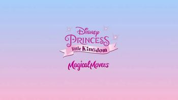 Disney Princess Little Kingdom Magical Movers TV Spot, 'Power It Up' - Thumbnail 1
