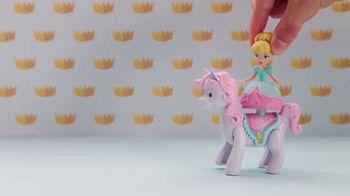 Disney Princess Little Kingdom Magical Movers TV Spot, 'Power It Up' - Thumbnail 6