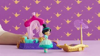 Disney Princess Little Kingdom Magical Movers TV Spot, 'Power It Up' - Thumbnail 7