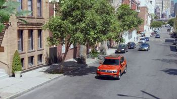 Volkswagen Tiguan TV Spot, 'Nuts' [T1] - Thumbnail 1