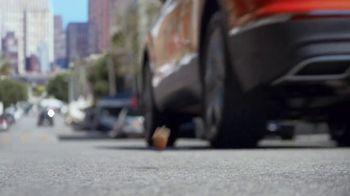 Volkswagen Tiguan TV Spot, 'Nuts' [T1] - Thumbnail 2