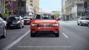 Volkswagen Tiguan TV Spot, 'Nuts' [T1] - Thumbnail 7
