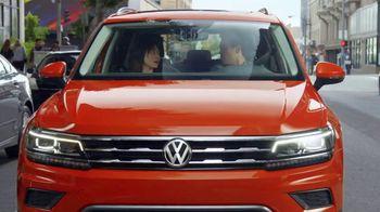 Volkswagen Tiguan TV Spot, 'Nuts' [T1] - Thumbnail 8