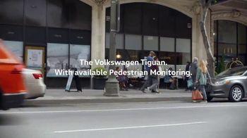 Volkswagen Tiguan TV Spot, 'Nuts' [T1] - Thumbnail 9