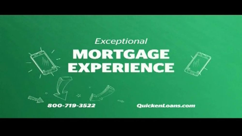 Quicken Loans YOURgage TV Commercial, 'Achieve Your Mortgage Goals'