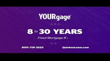 Quicken Loans YOURgage TV Spot, 'Achieve Your Mortgage Goals' - Thumbnail 1