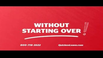 Quicken Loans YOURgage TV Spot, 'Achieve Your Mortgage Goals' - Thumbnail 2