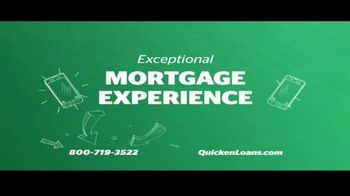 Quicken Loans YOURgage TV Spot, 'Achieve Your Mortgage Goals' - 335 commercial airings