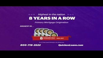 Quicken Loans YOURgage TV Spot, 'Achieve Your Mortgage Goals' - Thumbnail 5