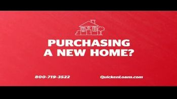 Quicken Loans YOURgage TV Spot, 'Achieve Your Mortgage Goals' - Thumbnail 6