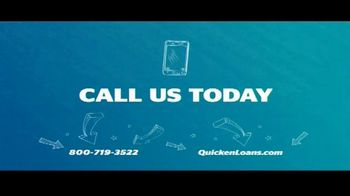 Quicken Loans YOURgage TV Spot, 'Achieve Your Mortgage Goals' - Thumbnail 7