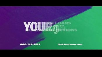 Quicken Loans YOURgage TV Spot, 'Achieve Your Mortgage Goals' - Thumbnail 8