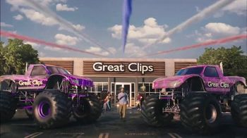 Great Clips Great Haircut Sale TV Spot, 'Everything Is Great' - Thumbnail 8