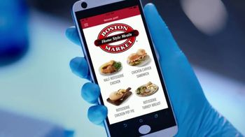 Boston Market TV Spot, 'Free Whole Rotisserie Chicken With Family Meal' - Thumbnail 7
