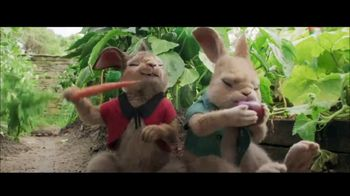 Save the Food TV Spot, 'Peter Rabbit: Better Ate Than Never' - Thumbnail 4