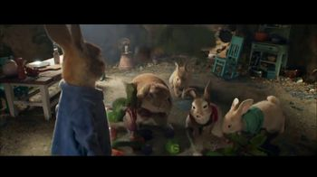 Save the Food TV Spot, 'Peter Rabbit: Better Ate Than Never' - Thumbnail 7