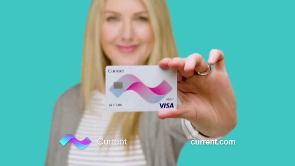 Current TV Commercial, 'The Debit Card for Teens: 30 Days'
