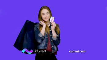 Current TV Spot, 'The Debit Card for Teens: 30 Days' - Thumbnail 10