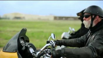 Black Bear Diner TV Spot, 'Moto Bears' - Thumbnail 1