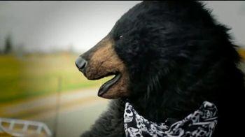Black Bear Diner TV Spot, 'Moto Bears' - Thumbnail 4