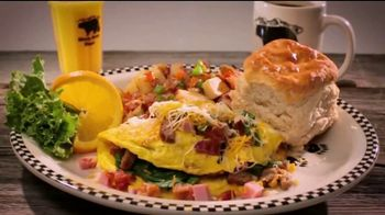 Black Bear Diner TV Spot, 'Moto Bears' - Thumbnail 6