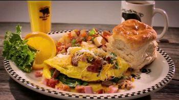 Black Bear Diner TV Spot, 'Moto Bears' - Thumbnail 7