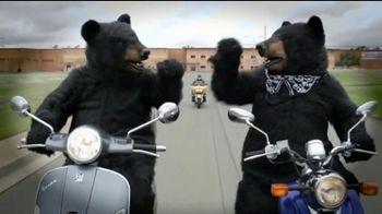 Black Bear Diner TV Spot, 'Moto Bears' - Thumbnail 8