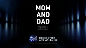 DIRECTV Cinema TV Spot, 'Mom and Dad' - Thumbnail 10
