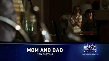 DIRECTV Cinema TV Spot, 'Mom and Dad' - Thumbnail 5