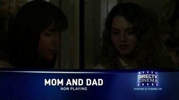 DIRECTV Cinema TV Spot, 'Mom and Dad' - Thumbnail 6