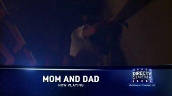 DIRECTV Cinema TV Spot, 'Mom and Dad' - Thumbnail 7