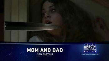 DIRECTV Cinema TV Spot, 'Mom and Dad' - Thumbnail 8