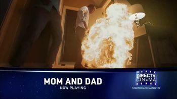 DIRECTV Cinema TV Spot, 'Mom and Dad' - Thumbnail 9