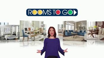 Rooms to Go TV Spot, '100 Rooms' - Thumbnail 2