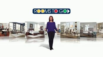Rooms to Go TV Spot, '100 Rooms' - Thumbnail 3