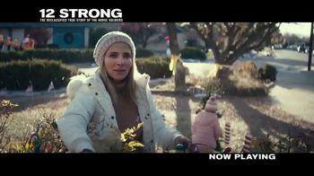 12 Strong - Alternate Trailer 51