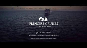 Princess Cruises Discovery at Sea TV Spot, 'Stargazing' - Thumbnail 7