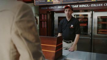 Little Caesars Pizza Hot-N-Ready Classic TV Spot, 'No Wheeling, No Dealing' - Thumbnail 4