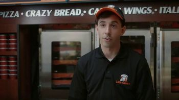Little Caesars Pizza Hot-N-Ready Classic TV Spot, 'No Wheeling, No Dealing' - Thumbnail 7