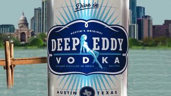 Deep Eddy Vodka TV Spot, 'From a Magical Place' - Thumbnail 1