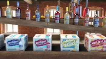 Deep Eddy Vodka TV Spot, 'From a Magical Place' - Thumbnail 5