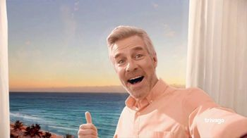 trivago TV Spot, 'Blue Beach Hotel' - 2452 commercial airings