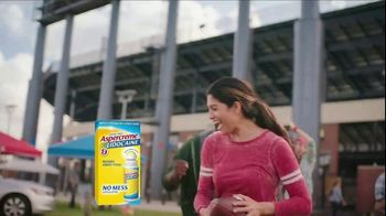 Aspercreme Lidocaine No Mess TV Spot, 'Tailgating' - Thumbnail 8