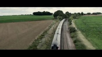 The 15:17 to Paris - Alternate Trailer 9