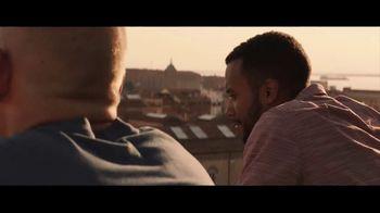 The 15:17 to Paris - Alternate Trailer 11