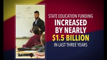 The Arizona Education Project TV Spot, 'Increased Education Funding'