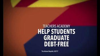 The Arizona Education Project TV Spot, 'Increased Education Funding' - Thumbnail 6