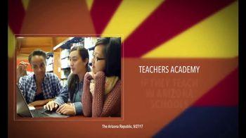 The Arizona Education Project TV Spot, 'Increased Education Funding' - Thumbnail 7