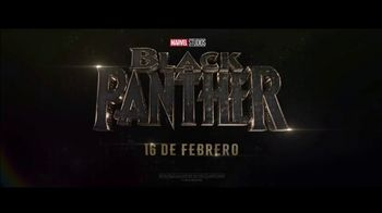 2018 Lexus LC 500 TV Spot, 'Black Panther: el camino por delante' [Spanish] [T1] - Thumbnail 7